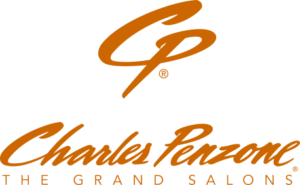 Grand Salon Logo Charles Penzone